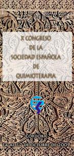 X Congreso Nacional de la Sociedad Española de Quimioterapia